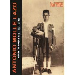 DVD «Antonio Molle Lazo,...