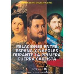 Relaciones entre España y...