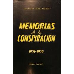 Memorias de la conspiración...