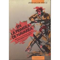 En la primera de Navarra...