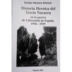 Historia heroica del Tercio...