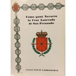 Cómo ganó Navarra la Cruz...