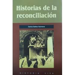 Historias de la reconciliación