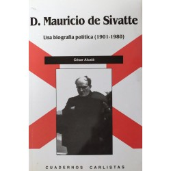 D. Mauricio de Sivatte