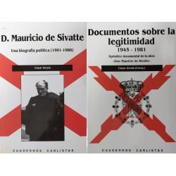 D. Mauricio de Sivatte +...