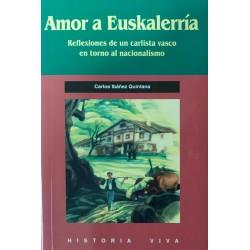 Amor a Euskalerría