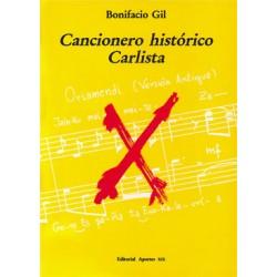 Cancionero Histórico Carlista