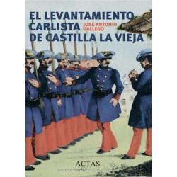 El levantamiento carlista...