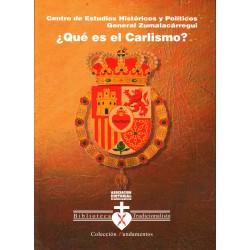 ¿Qué es el Carlismo?