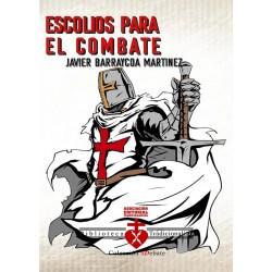 Escolios para el combate