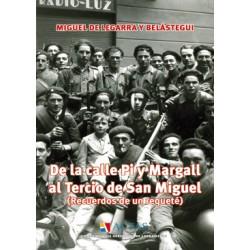 De la calle Pi y Margall al...