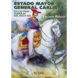 Estado Mayor General...