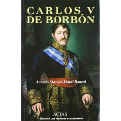 Carlos V de Borbón (1788-1855)